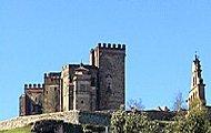 Castello di Aracena