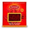Zafferano puro in fili Azafranda, 10 gr