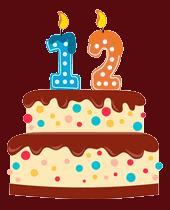 12 Anniversario di IberGour