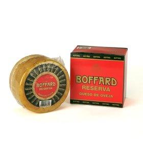 Formaggio di pecora Boffard Reserva