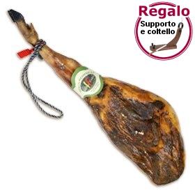 Prosciutto iberico di bellota Ibéricos Frexnense