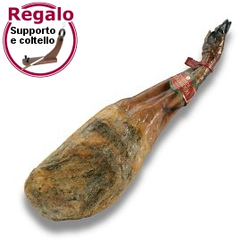 Spalla iberica di bellota DO Dehesa de Extremadura