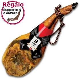 Spalla Gran Reserva 100% Duroc Batallé