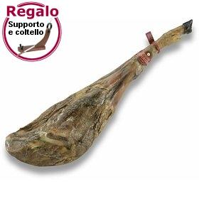 Prosciutto iberico di bellota DO Dehesa de Extremadura