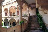 Museo-Convento di Coria, a Trujillo