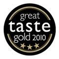 Gold Taste Award 2010 3 stelle