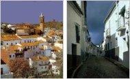 Jabugo (Huelva, Spagna)