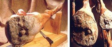 Prosciutto di Bigorra (Francia)