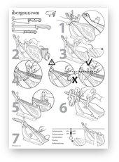 Come tagliare un prosciutto o una spalla (PDF 2,1 MB)
