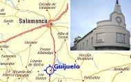 Guijuelo (Salamanca, Spagna)