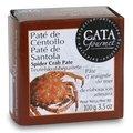 Paté di granseola Cata Gourmet 100 gr