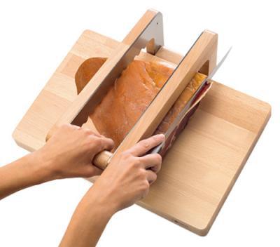 Porta prosciutto per jamón serrano e spalla disossata
