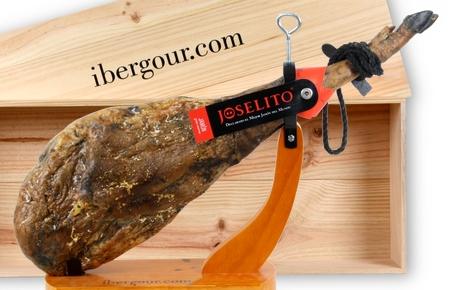 Il prosciutto Joselito compie 150 anni