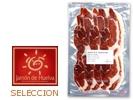 Prosciutto de Jabugo D.O. Huelva Selección Cebo a fette